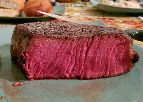 Sellado Carne